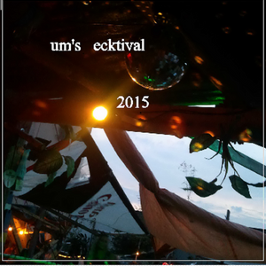 12.08.2015..Hokeiko..'' sunny memories of the pool stage & sound Cabinet on the - um's ecktival 2015