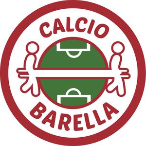 Calcio Barella e 3/4