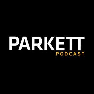 DIEGO CAPECE - Parkett Podcast #11