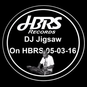 DJ Jigsaw Live On HBRS 05-03-16