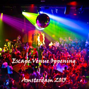 Stay High Mix - Escape Venue 2015 Oppening