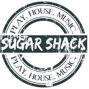 B.Jinx - Live on Sugar Shack (CS Underground 18 Oct15)