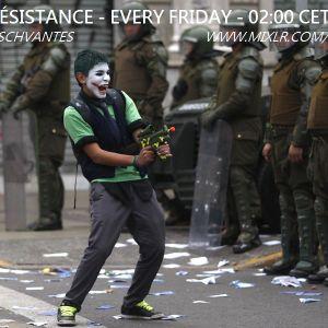 Vivre la Résistance 28-NOV-2014
