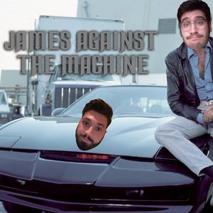 James Against The Machine 18/09/2017