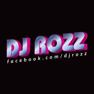 The DJ Rozz Live From Arizona Podcast Mix 3-25 & 3-26-11