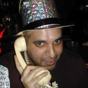Anil Chawla - Mar 2010 Promo Mix