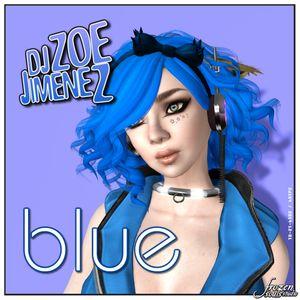 """Set #372: """"Blue v1.2 - SOLID BLUE"""" @ SMASH 11/04/14"""