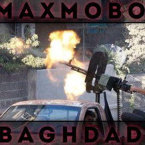 MAXMOBO - B A G H D A D