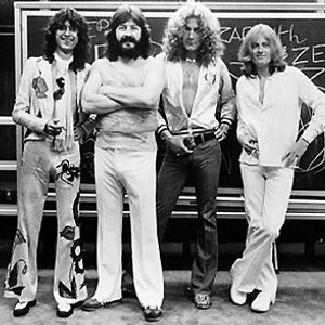 #705 - The Backbeat Experience - Led Zeppelin Anthology