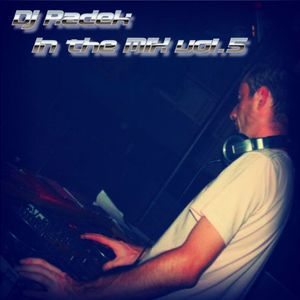 In the Mix vol.5 (part II) 2013