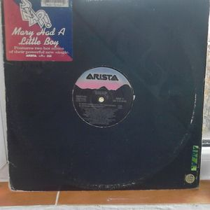 snap mary had a little boy/whitnes the strenght (arista records 1989)