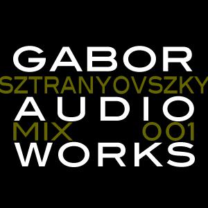 Gabor Sztranyovszky - Pulsator Performing TDS vol. 01