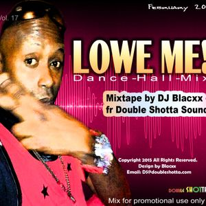 Lowe Me Mixtape
