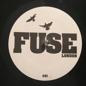Fuse London, label showcase mix