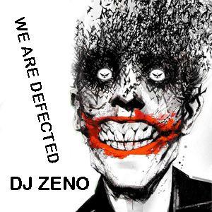 Dj Zeno - We are defected ( ZP Sensation MIX )
