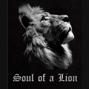 Soul of a Lion #01#