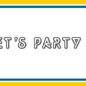 Let's Party 3