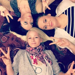27.10.2016 Soovisaates külas Rita Liiver ansamblist Respekt
