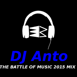 The Battle Of Music 2015 Mix
