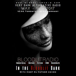 In The Bloodlit Dark! May-14-2017