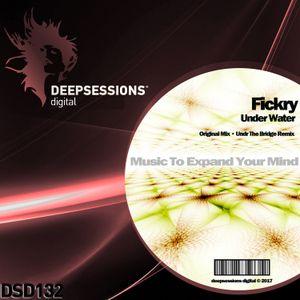 DSD132 Fickry - Under Water