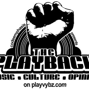 The Playback Show Feb 2011 pt1