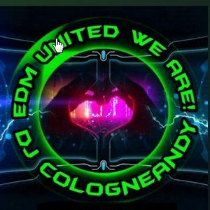 EDM United We Are XXL livecut mixlr by Cologneandy