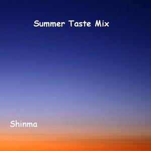 Summer Taste Mix