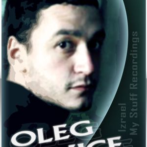 Oleg_Di_Vice - guest mix 15(10.07.10)