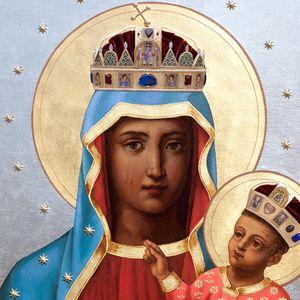 Magyarok Nagyasszonya ünnepi szentmise Márianosztrán