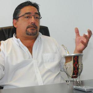 Entrevista a Adrián Grana