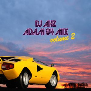 AhZ - Adam 84 Mix Volume 2