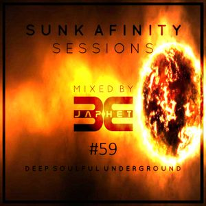 Sunk Afinity Sessions Episode 59