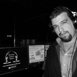 Dj Ros on StrictlyDanceRadio.com Vol 4