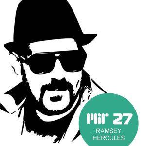 MIR 27 by Ramsey Hercules