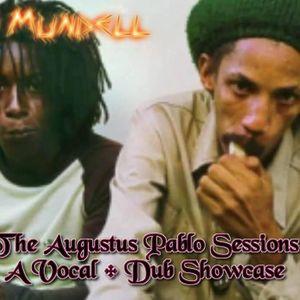 Hugh Mundell - The Augustus Pablo Sessions (Vocal + Dub
