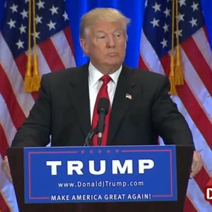 Wayne Dupree Show - What Did You Think Of Trump's Speech About Hillary 202 470 6738