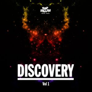 Top Billin & Nightrunners - Discovery Mix vol. 1 (2011)