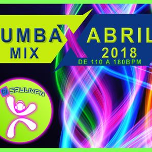 ZUMBA MIX ABRIL 2018 DEMO-DJSAULIVAN