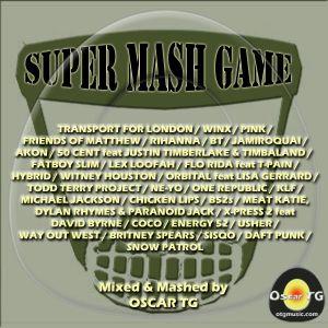 Super Mash Game