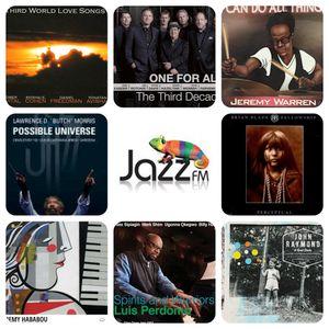 Somethin' Else (sitting in for Jez Nelson) on JazzFM: 5th June 2016