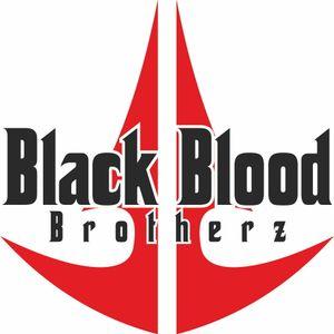 Black Blood Brotherz @ Unidos por el Hard Studio Session.
