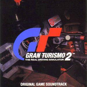 Gran Turismo 2 (Original Game Soundtrack) 2000