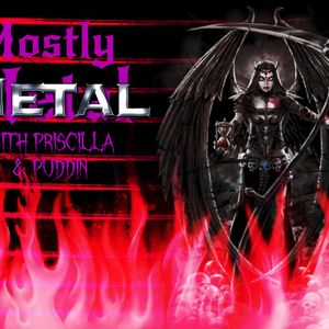 Mostly Metal #57 Wheezing Chicks