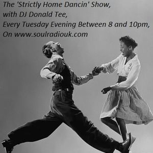 Strictly Home Dancin' Show, Tuesday 19th July 2016