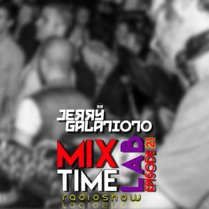 MixTime LAB - Episode 21