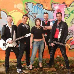 Le club des Optimistes d'Hector - Interview du groupe Shiva Rosa