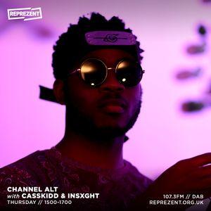 Channel Alt w/ CassKidd & Insxght | 16th September 2021
