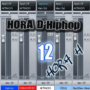Hora H Nº12