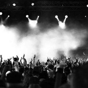 The Hands Up Festival mix 2012
